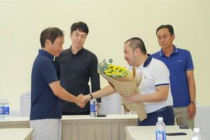 Sài Gòn FC 'thay ngựa giữa dòng'