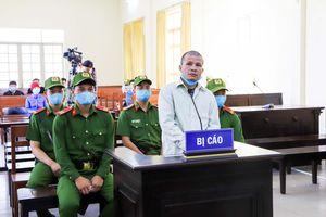 Lãnh 10 năm tù vì sử dụng mạng xã hội chống Nhà nước