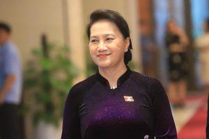 Hôm nay miễn nhiệm Chủ tịch Quốc hội Nguyễn Thị Kim Ngân