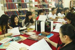 Lan tỏa văn hóa đọc tới các trường đại học
