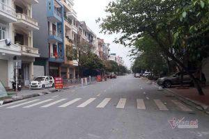 Chậm truy vết F1, giám đốc trung tâm y tế ở Thanh Hóa bị phê bình