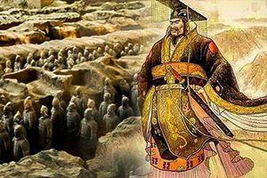 Sự 'biến mất' một cách bí ẩn của 200 nghìn tù binh quân Tần