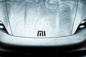 Xiaomi sẽ đầu tư 10 tỷ USD cho xe điện