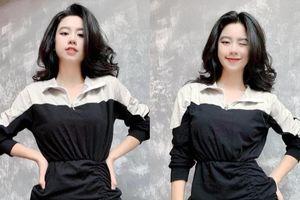 Sau lùm xùm quá khứ, hotgirl Hàn Hằng đang 'rục rịch' trở lại?