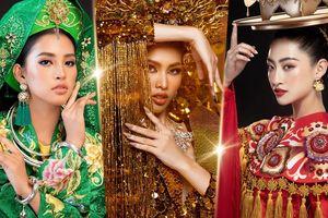 Ngọc Thảo chưa về nước, fan đã sôi sục tìm đại diện thi Miss Grand 2021: Loại ngay Tiểu Vy - Lương Linh?