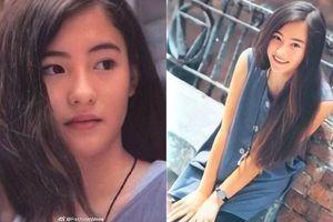 Ngây ngất vì nhan sắc Trương Bá Chi năm 12 tuổi: Không hổ mỹ nhân đẹp nhất nhì Hong Kong!