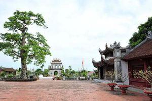 'Chùa Xanh' - dự án tâm hồn của những người con đất Việt
