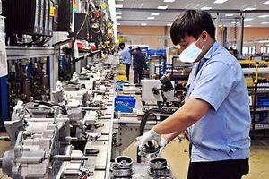 Nhờ áp dụng TVP, doanh nghiệp nội góp phần giúp Piaggio đáp ứng tiêu chuẩn xuất xứ