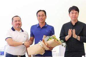 'Thua thảm' Nam Định, Sài Gòn FC thay tướng