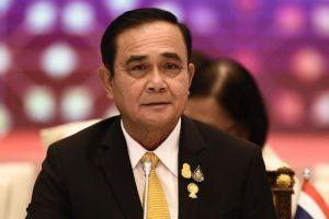 Thủ tướng Thái Lan khẳng định không ủng hộ chính quyền quân sự Myanmar