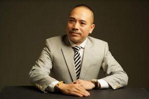 'Sao vàng Doanh nhân Đất Việt' vinh danh Tổng Giám Đốc Công ty CP TMQT HBC