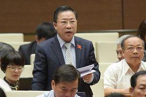 ĐBQH Lưu Bình Nhưỡng: Vẫn có tình trạng 'hòa giải dưới lưỡi dao'