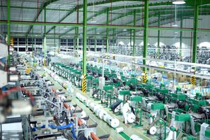 Nhựa An Phát Xanh (AAA) đấu giá 75 triệu cổ phiếu trên HOSE với giá khởi điểm 14.000 đồng
