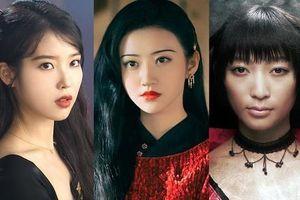 Những 'yêu nữ' sang chảnh, sở hữu thần thái 'chị đại' vạn người mê của màn ảnh châu Á