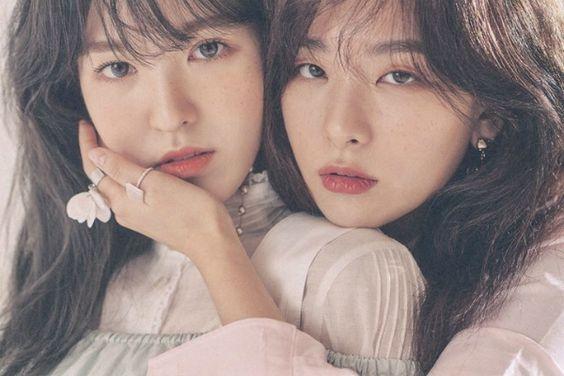 Seulgi góp giọng ủng hộ Wendy trong album mới, SM tung phiên bản giới hạn đẹp ná thở