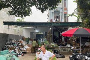 Kho hàng giả nhãn hiệu tại Ba Vì: Ngày 'chốt' 3.000 đơn bán khắp nước