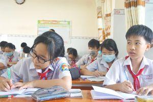 Nhiều điểm mới trong tuyển sinh lớp 6 tại TP.HCM