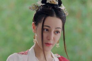 Nhan sắc gây thất vọng của Địch Lệ Nhiệt Ba trong phim mới
