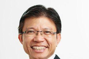 GS.TS Hoàng Anh Tuấn được bổ nhiệm Hiệu trưởng trường Đại học Khoa học Xã hội và Nhân văn, Đại học Quốc gia Hà Nội