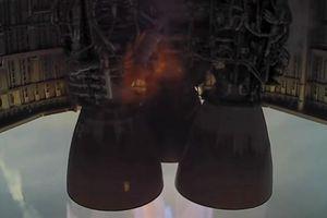 SpaceX thử nghiệm sứ mệnh Sao Hỏa thất bại