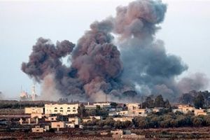 Nga sắp giáng đòn mạnh chưa từng có vào phiến quân Syria?