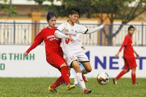 U19 Hà Nội Watabe lại thắng đậm