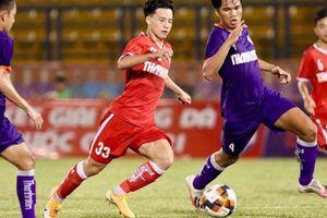 HLV Huỳnh Kesley chia sẻ sau thất bại trong lần đầu dự Giải U19 quốc gia