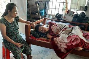 Nguyễn Huỳnh Anh Tuấn dang dở ước mơ vì bệnh hiểm nghèo