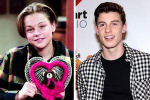 Ngoại hình sao Hollywood thế hệ cũ và mới khi 'cùng tuổi'