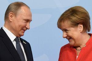 Vì sao Đức không bao giờ từ bỏ dự án Dòng chảy Phương Bắc 2?