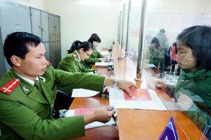 Sửa thủ tục cấp số định danh đối với công dân đã đăng ký khai sinh