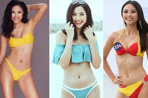 Đào Thị Hà: Từ 'Người đẹp biển' Hoa hậu Việt Nam 2016 đến mỹ nhân sexy nhất nhì showbiz