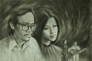 Khánh Ly hát 'Giọt lệ thiên thu nhân' ngày giỗ Trịnh