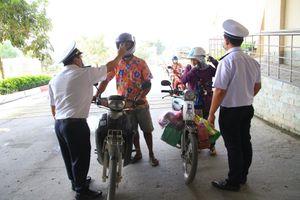 3 bệnh nhân mắc COVID-19 ghi nhận tại Tây Ninh là nhân viên casino ở Campuchia
