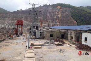Thủy điện 3000 tỷ 'đắp chiếu' hàng chục năm, đảo lộn cuộc sống dân cư