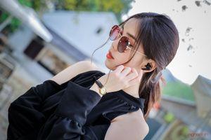 'Nghe' LG Tone Free FN7: chống ồn chủ động, kiếm tìm an yên