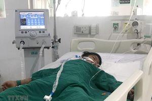 Vụ nghi ngộ độc thực phẩm ở Kon Tum: Bệnh nhân lớn tuổi nhất tử vong