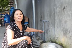 Vụ nghi ngộ độc ở Bình Định: Loại trừ nguyên nhân thực phẩm, không khí