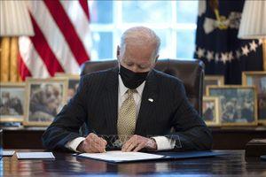 Tổng thống Mỹ ký dự luật gia hạn chương trình cho vay hỗ trợ doanh nghiệp