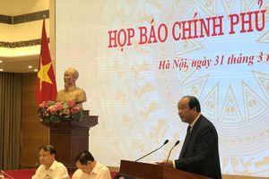 Bộ trưởng Mai Tiến Dũng: Tiếp tục thực hiện tốt các nhiệm vụ với trách nhiệm cao trước Đảng, trước dân