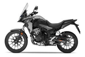 Top 10 xế phượt tầm trung tốt nhất 2021: Honda CB500X góp mặt