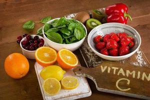 Loại quả giàu vitamin C bậc nhất giúp da căng mịn, eo nhỏ - mông cong, khỏe đẹp mỗi ngày