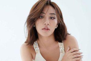 Văn Mai Hương: 'Đi qua những tổn thương, tôi không còn sợ yêu nữa'