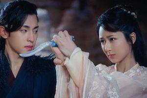Dương Tử 'ngang ngược' từ chối tái hợp tác với Đặng Luân chỉ vì muốn đóng phim mới cùng Thành Nghị