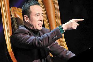 Giám khảo The Voice of China bị paparazzi 'tóm' khi qua lại với 3 người phụ nữ trong cùng một buổi tối