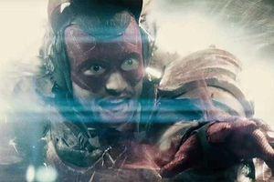 Zack Snyder's Justice League: Bộ giáp mà The Flash mặc trong viễn cảnh Knightmare có gì hay?