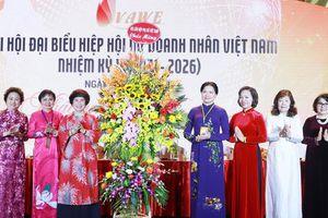 Thực hiện khát vọng vươn xa của các nữ doanh nhân Việt Nam