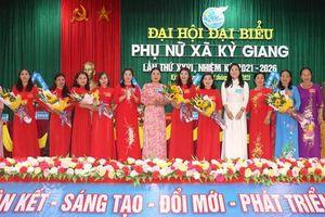 Hà Tĩnh: Phát huy vai trò của lãnh đạo Hội Liên hiệp Phụ nữ tại cơ sở