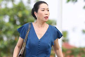 Bi kịch của NSƯT Trịnh Kim Chi khi hóa mẹ đơn thân quyền lực, độc đoán 'cai trị' con cái