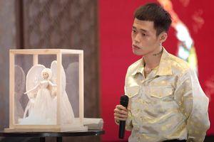 'Kén Em' trở thành trang phục dân tộc của Việt Nam tham dự Miss Universe 2020